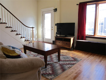 Downtown Vacation Rental